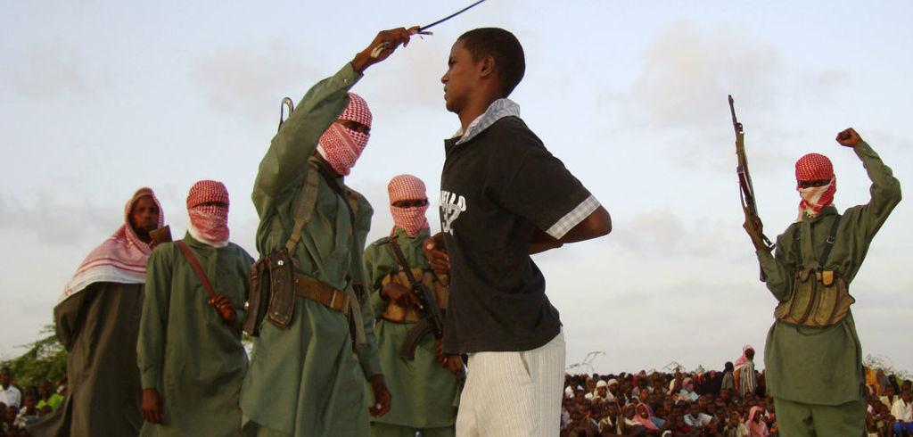 Al-Shabaab: ¿El nuevo Al-Qaeda? Foto: www.borgenmagazine.com