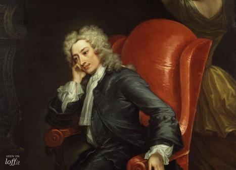 Retrato de Alexander Pope (1688-1744). (Foto: www.loff.it).