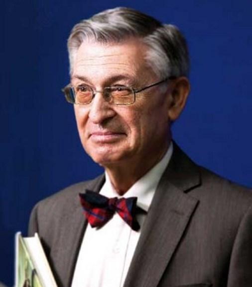 El historiador Ángel Viñas Martín