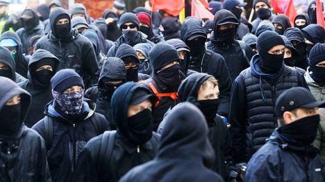 Antifa y Black Lives Matter apuntan a la Super Bowl LII. (Foto: www. https://www.ifpo.org/)