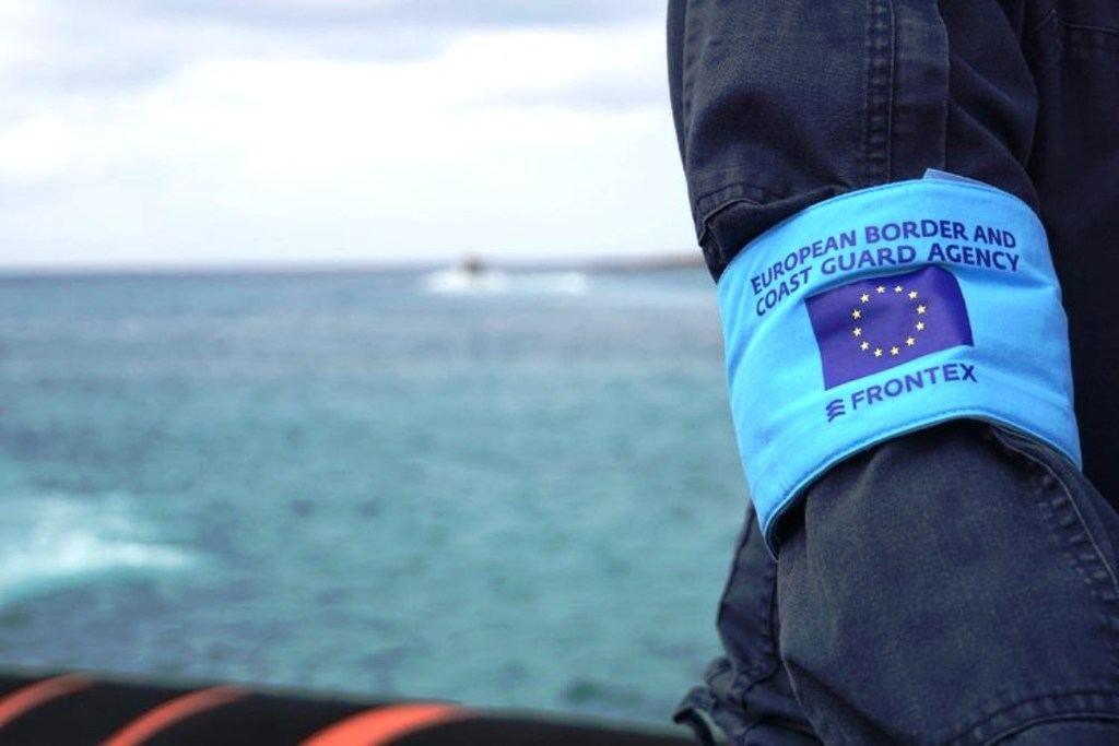 FRONTEX, la Agencia Europea de la Guardia de Fronteras y Costas, con sede en Varsovia. (Foto: https://frontex.europa.eu/).