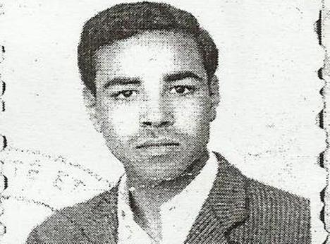 Mohamed Sidi Brahim Basir, 'Bassiri', Mártir Nacional saharaui.