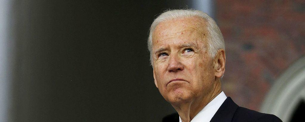 Joe Biden, principal candidato demócrata en las elecciones 2020 en EE.UU..
