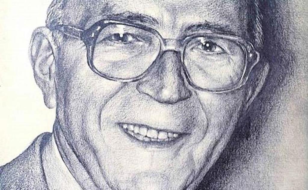 D. Miguel Cordero del Campillo (1925 - 2020). (Foto: www.leonoticias.com)