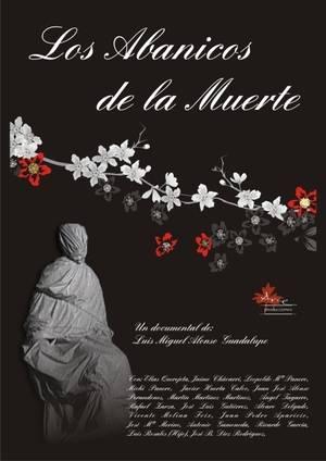 Los abanicos de la muerte, de Luis Miguel Alonso Guadalupe