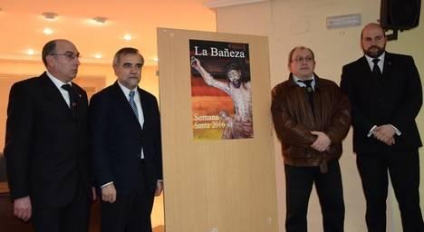 Presentación del Cartel de la Semana Santa de La Bañeza