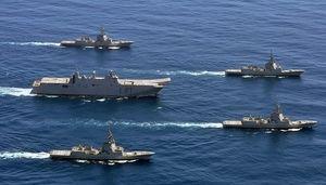 Unidades de la Armada española