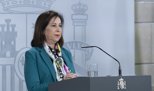 El Ministerio de Defensa se ofrece para ayudar en la campaña de vacunación contra el Covid-19. (Foto: https://www.redaccionmedica.com, 18/12/2020).