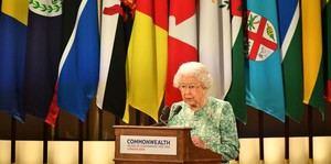 La Reina de Inglaterra y la Commonwealth. (Foto: PA Archive/PA Images)