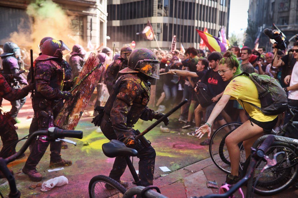 Fotos: La Crítica