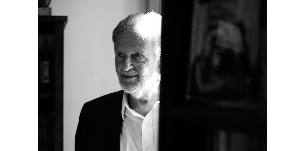 Diego Hidalgo, autor de 'El futuro de España'. (Foto: https://www.lamoraleja.com/).