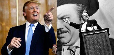 "Ciudadano Trump: ¿""Main Street"" vs ""Wall Street""?"