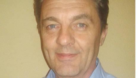 Enrique Bueno, candidato de Ciudadanos. (Foto: LNC)