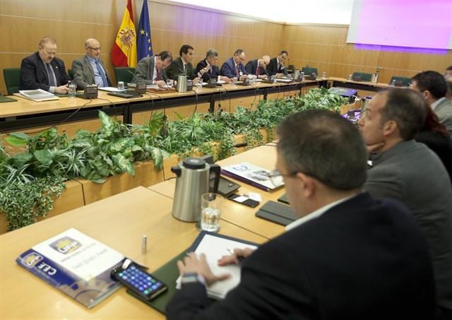 Negociaciones Sindicatos-Ministerio del Interior a espaldas de la asociación JUSAPOL.