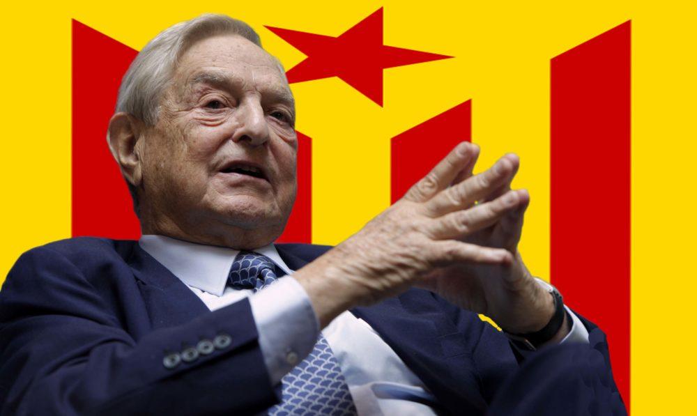 George Soros, la mano que (también) mece la cuna... (Foto: www.confilegal.com)
