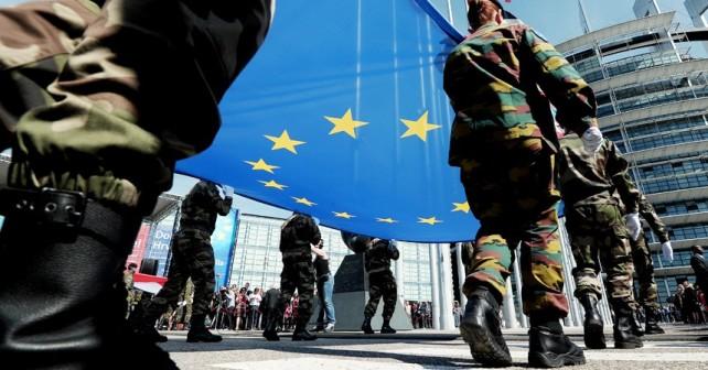 ¿Es necesaria una Defensa Común, un Ejército y un Ministro de Defensa europeos?