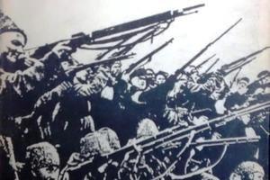 """""""10 días que sacudieron al mundo"""", obra de John Reed, testigo de la Revolución Rusa"""
