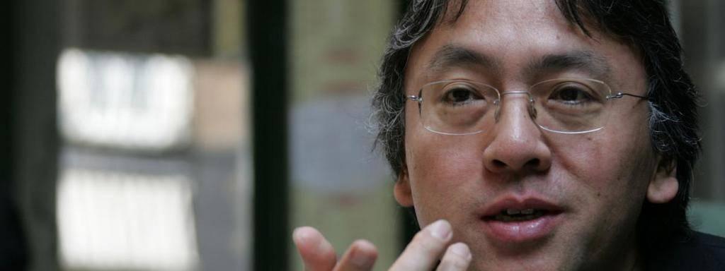 Kazuo Ishiguro premio Nobel de Literatura