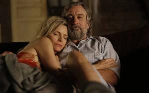 Michelle Pfeiffer y Robert de Niro serán el matrimonio Madoff en HBO