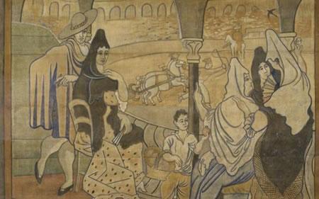 Picasso liberado