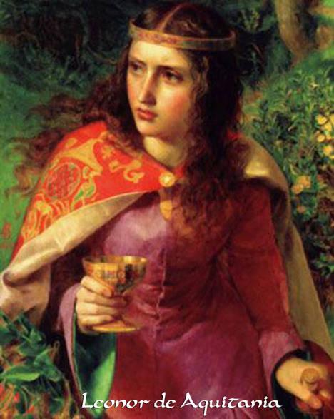 La Princesa Leonor: notas para un ensayo (I)
