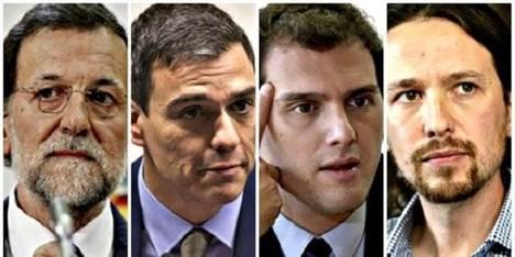 ESPAÑA, ¿UNA DEMOCRACIA FALLIDA? (2)