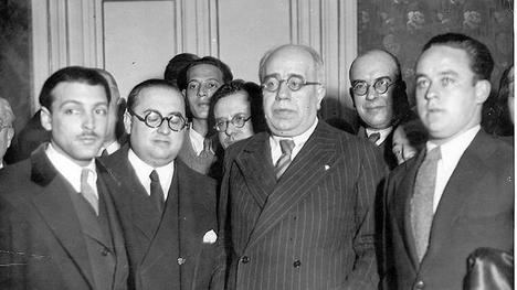 Manuel Azaña: 'Paz, Piedad y Perdón'.