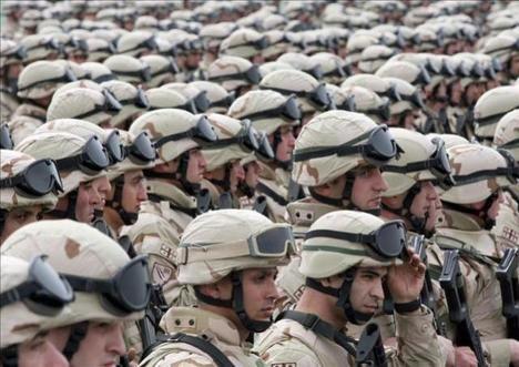 La militarización de América Latina. Foto: http://redcomsur.org/sitio/