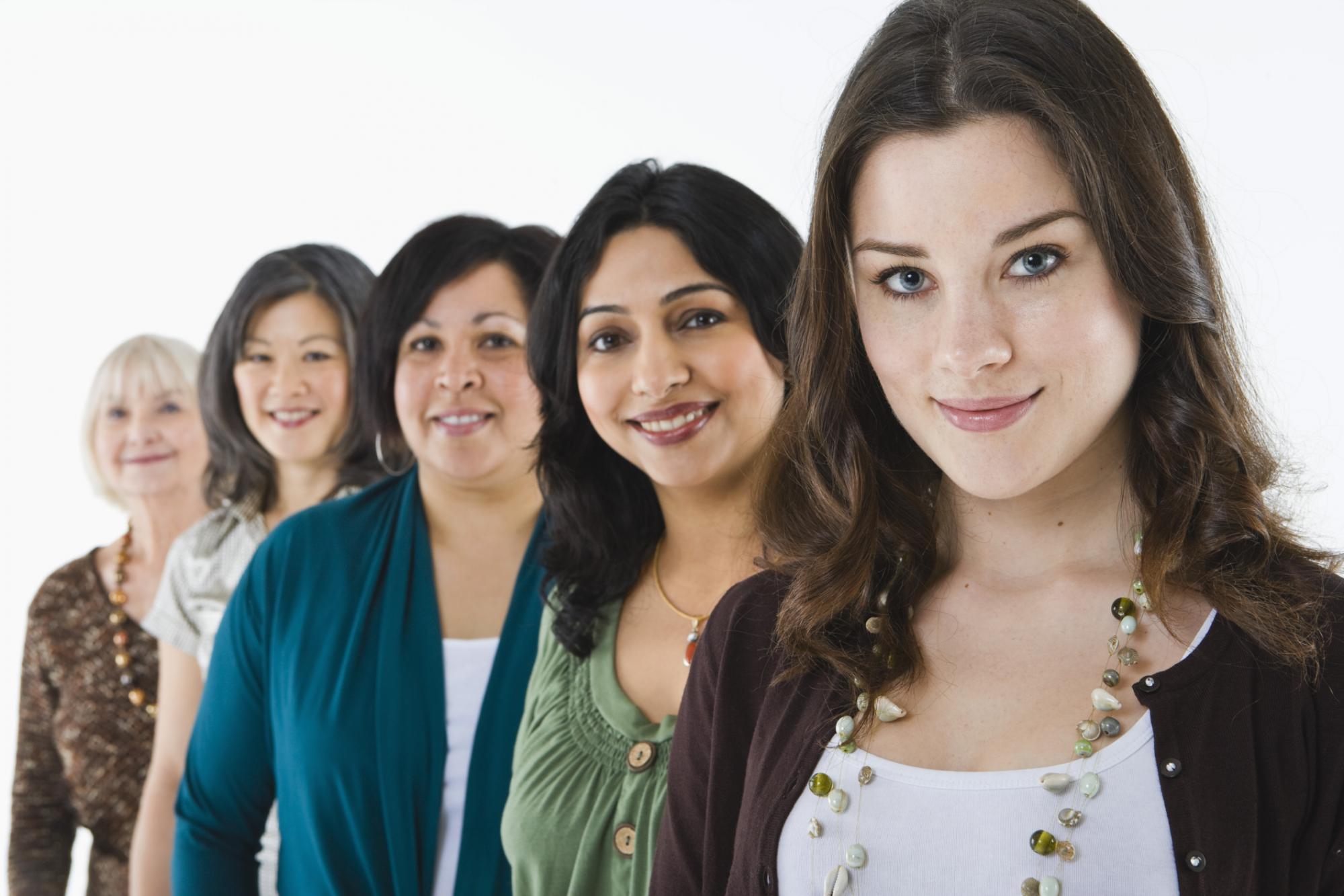 Resultado de imagen de mujeres