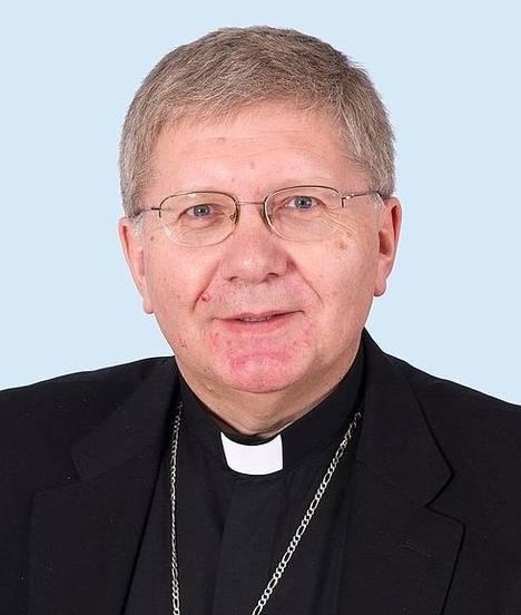 José Antonio Menéndez, nuevo obispo de Astorga