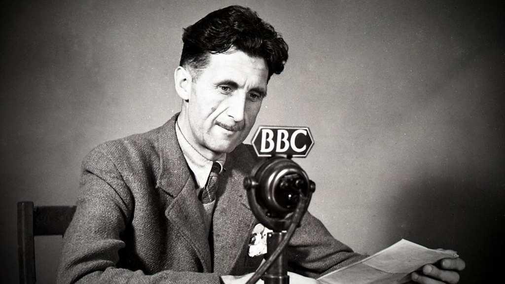 'Creíamos que la distopía de Orwell era una simple pesadilla literaria, exagerada e imposible. Desgraciadamente estábamos equivocados.' El Autor.