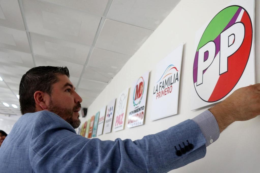 'El cáncer de los partidos políticos en México' ¿Y en España?' (Foto: http://www.tropicozacatecas.com/)