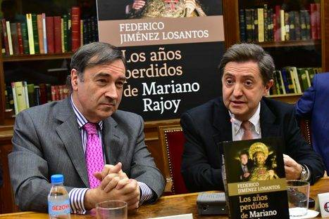 Pedro J. Ramírez y Federico Jiménez Losantos