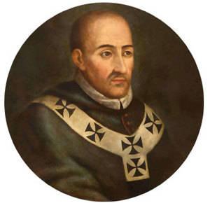 Santo Toribio Alfonso de Mogrovejo y Robledo