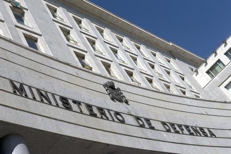 Sede del Ministerio de Defensa de España. (Foto: Infodefensa)