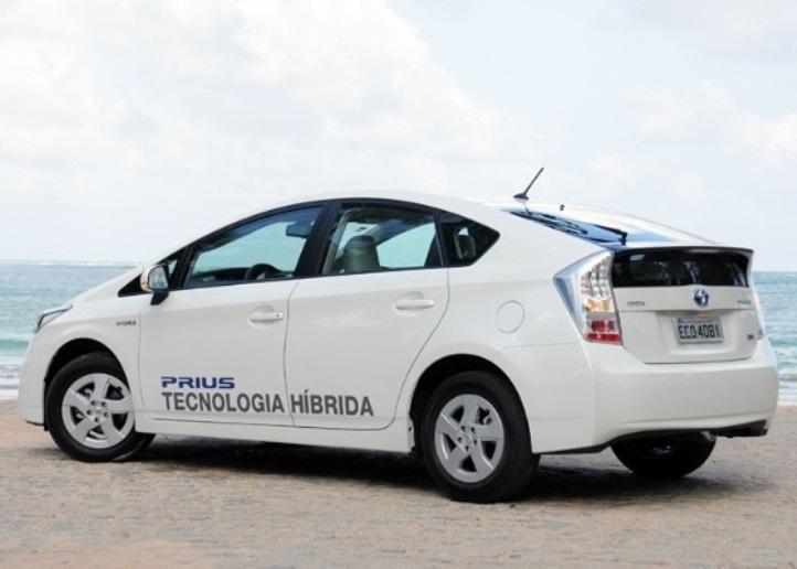 Las implicaciones geográfico-militares de que Honda y Toyota fabriquen coches eléctricos
