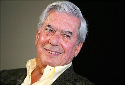Vargas Llosa, además del novio de Isabel...